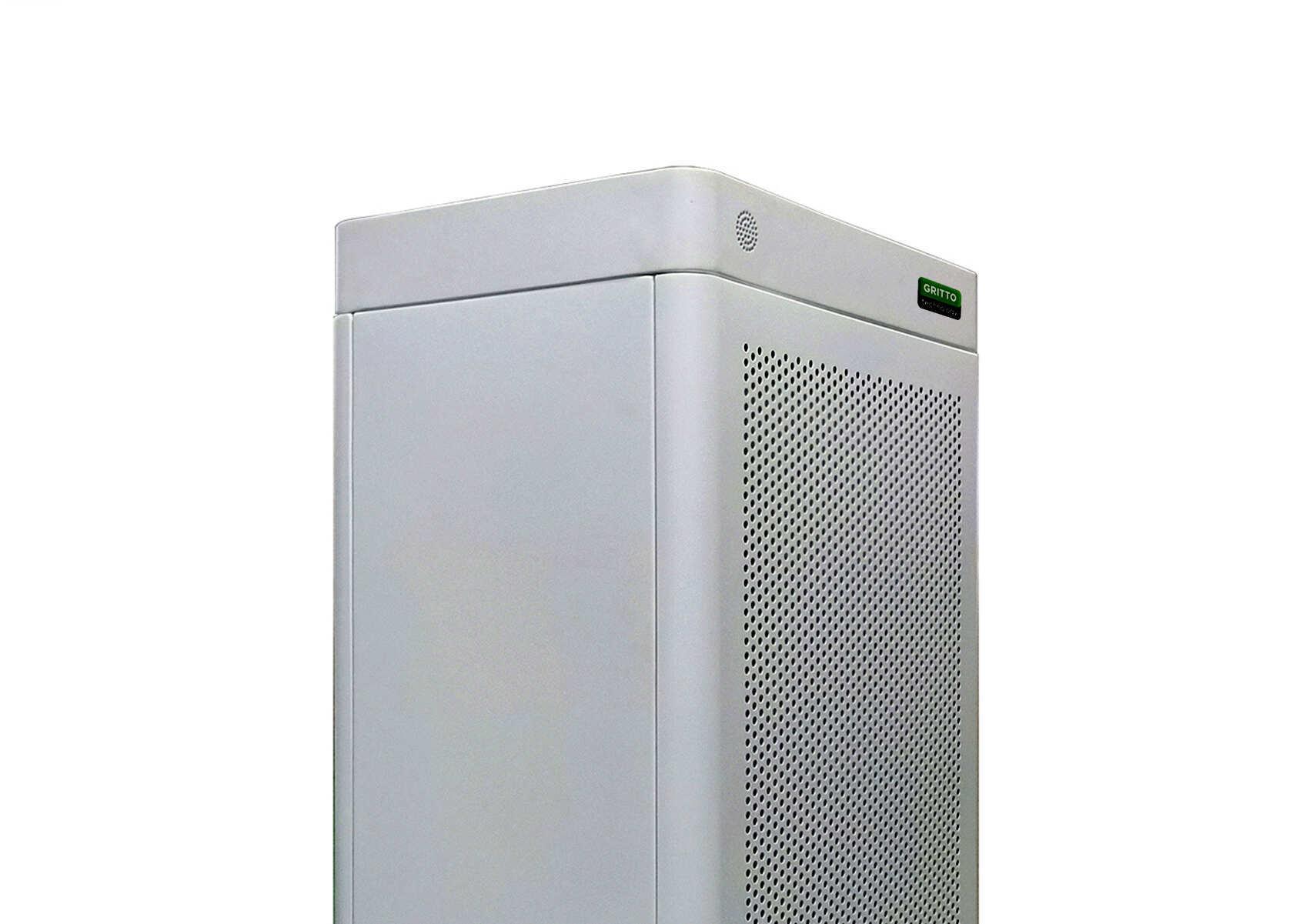 Воздухоочиститель купить в Raseia.RU